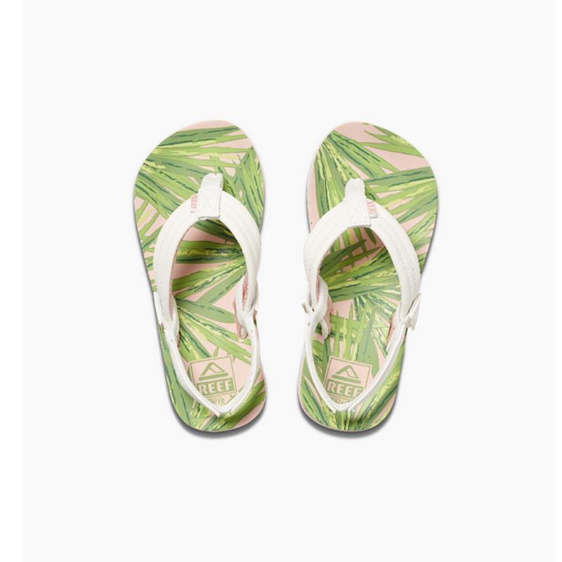 Little Kid's Ahi Sandal
