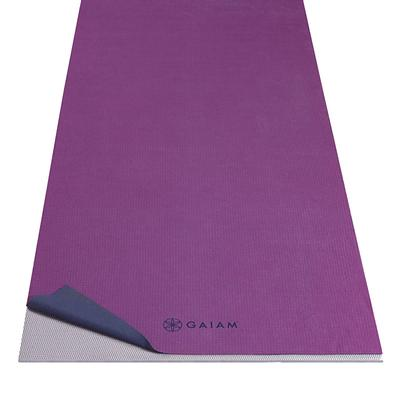 No-Slip Yoga Towel