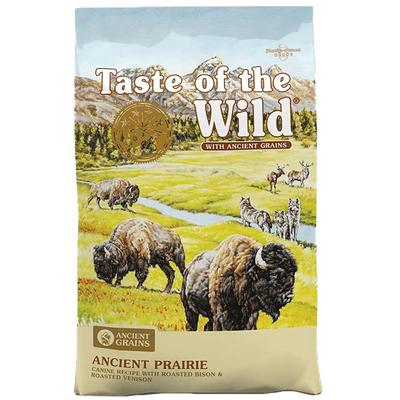 Ancient Prairie Canine Recipe