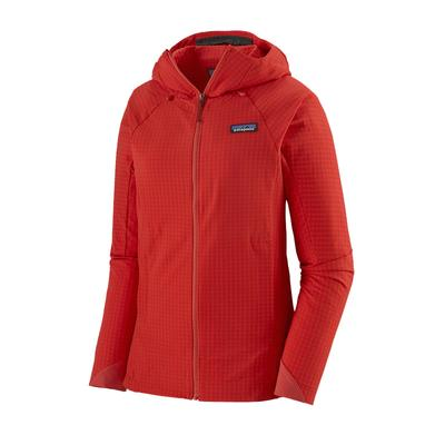 Women's R1® TechFace Hoody