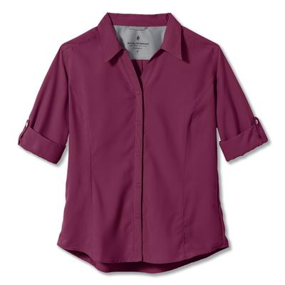 Women's Expedition 3/4 Sleeve Shirt