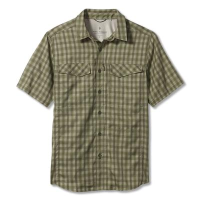 Men's Travel Light Short Sleeve