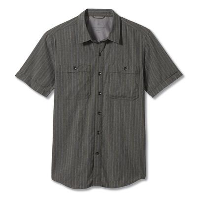 Men's Vista Dry Short Sleeve