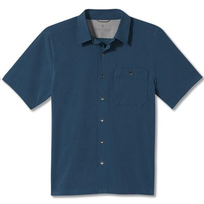 Men's Rockwood Short Sleeve