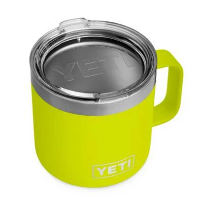 14oz Rambler Mug with Standard Lid