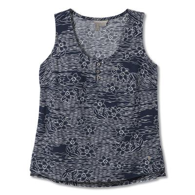 Women's Cool Mesh Eco-Tank