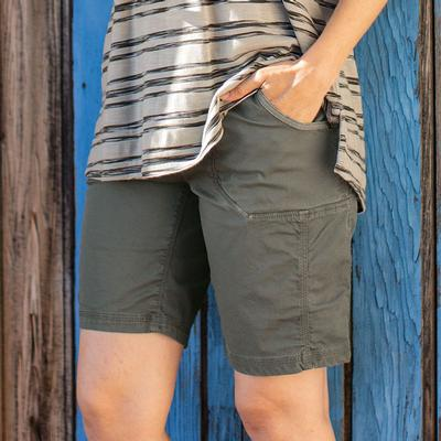 Women's Bristol Short