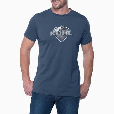 Men's Born In The Mountains Shirt