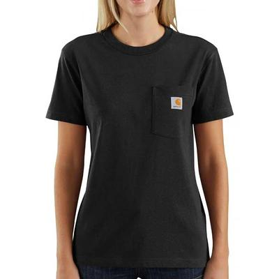 Women's Workwear Pocket T-Shirt