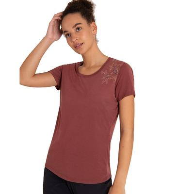 Women's Hawa Crew Neck Tee