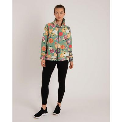 Women's Zehma Full Zip Midlayer Jacket