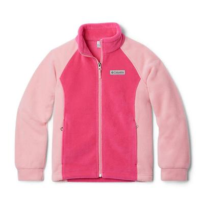 Girl's Benton Springs Fleece Jacket