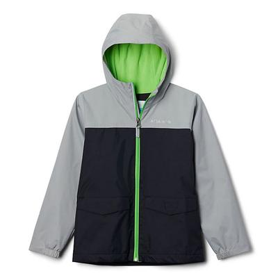 Boy's Rain-Zilla Jacket