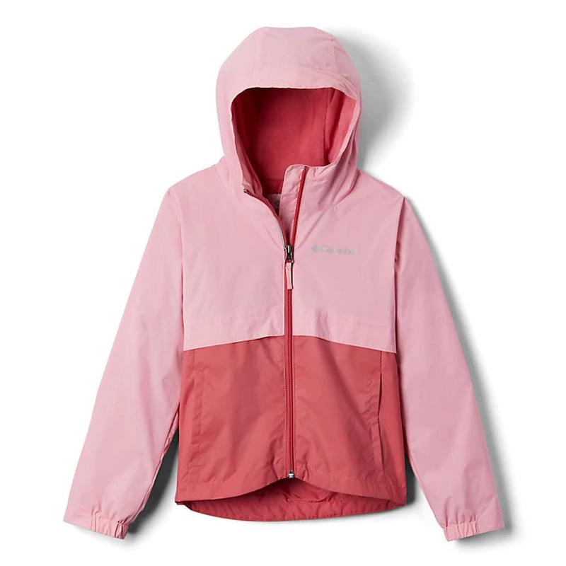 Girl's Rain- Zilla Jacket