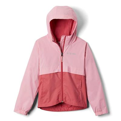 Girl's Rain-Zilla Jacket