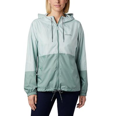 Women's Flash Forward Windbreaker Jacket