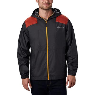 Men's Flashback Windbreaker Jacket