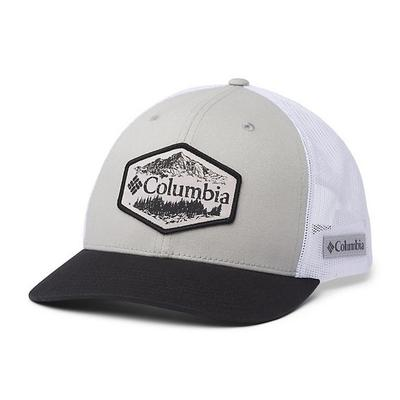 Columbia Mesh Snap Back Ball Cap
