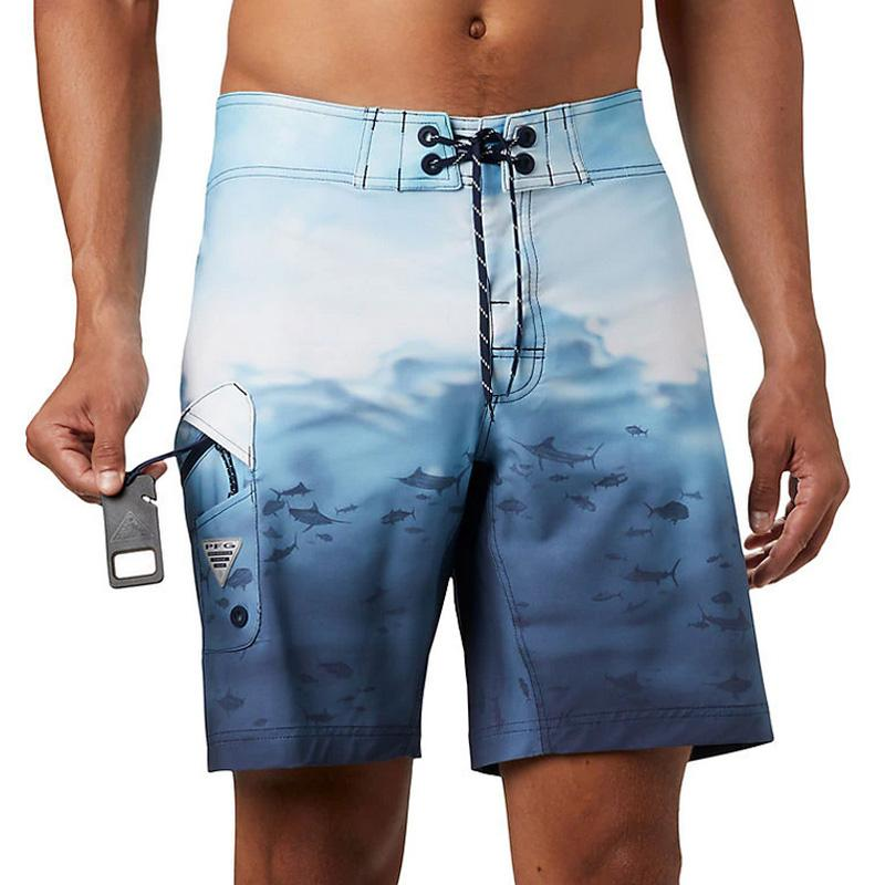 Men ' S Pfg Offshore Ii Board Short