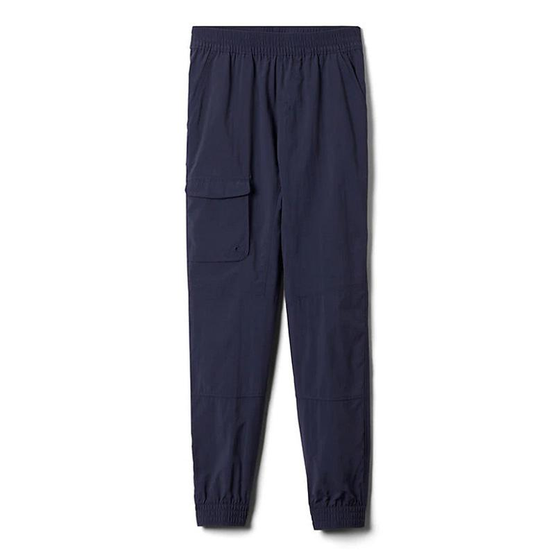Girl's Silver Ridge Pull- On Banded Pant