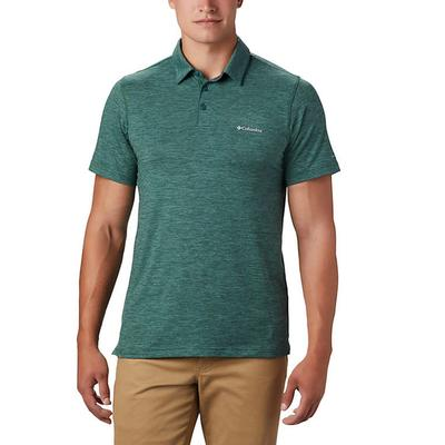 Men's Tech Trail Polo Shirt