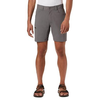 Men's Silver Ridge II Stretch Short