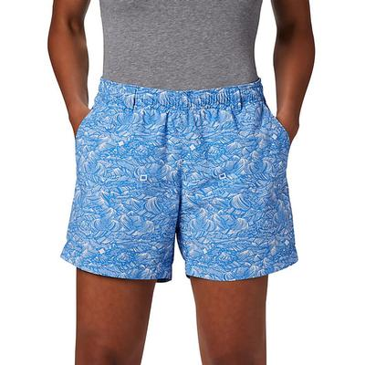 Women's PFG Super Backcast Water Short