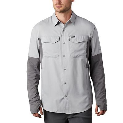 Men's Silver Ridge Lite Hybrid Shirt