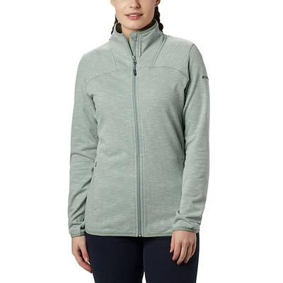 Women's Firwood Camp Striped Full Zip Fleece