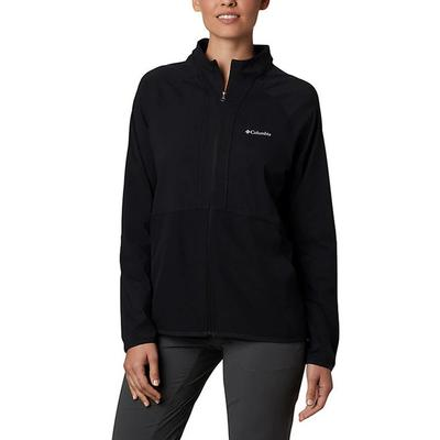 Women's Bryce Peak Perforated Full Zip Jacket