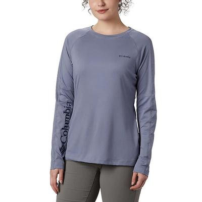 Women's Windgates Long Sleeve Tee