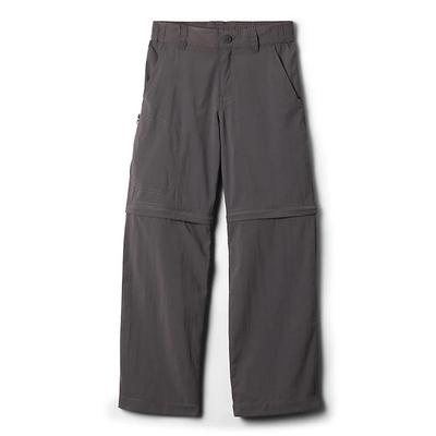Boy's Silver Ridge IV Convertible Pant