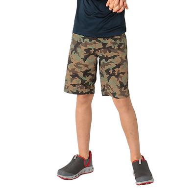 Boy's Silver Ridge Novelty Short