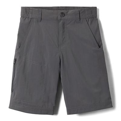 Boy's Silver Ridge IV Short