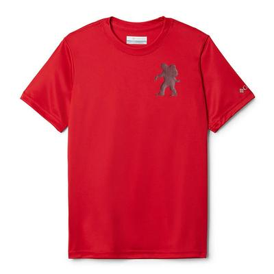 Boy's Terra Trail Short Sleeve T-Shirt