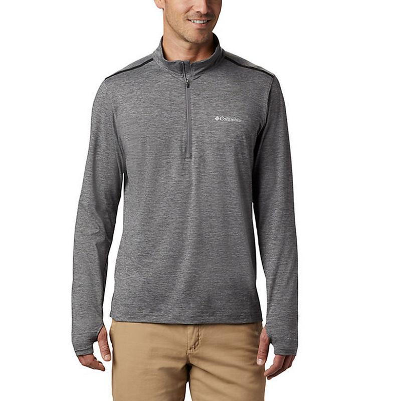 Men's Tech Trail 1/4 Zip Shirt