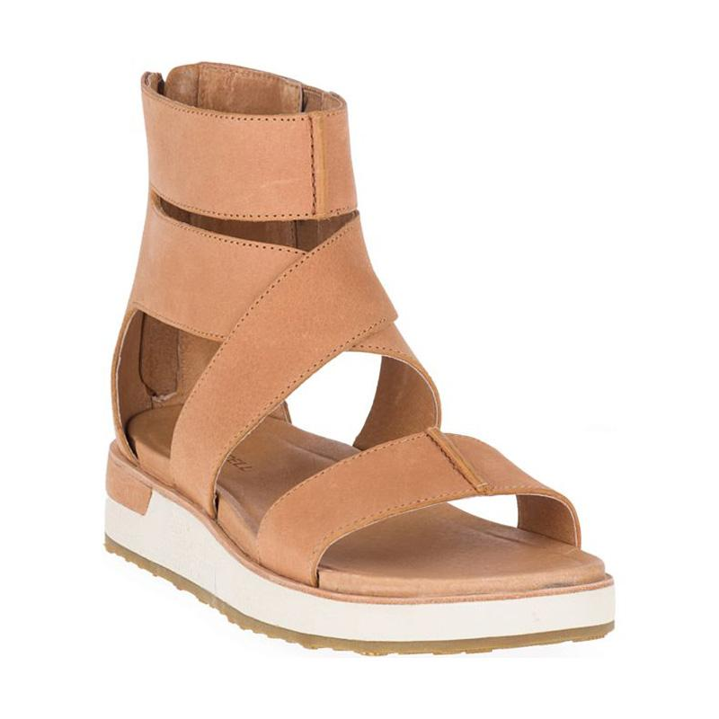 Women's Roam Mid Cross Sandal