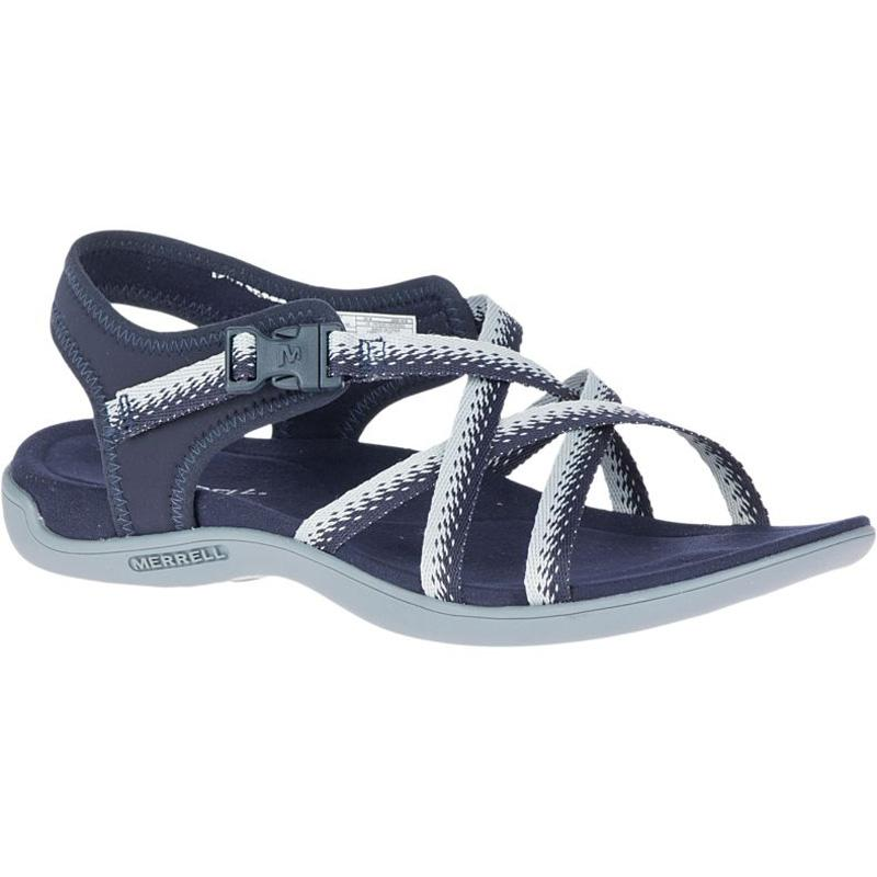 Women's District Muri Lattice Sandal