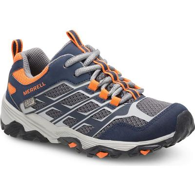 Big Kid's Moab FST Low Waterproof Shoe