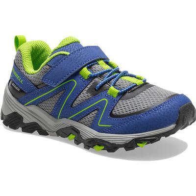 Big Kid's Trail Quest Shoe