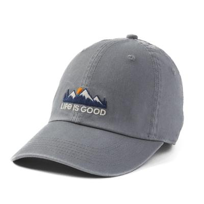 Mountains ChIll Cap