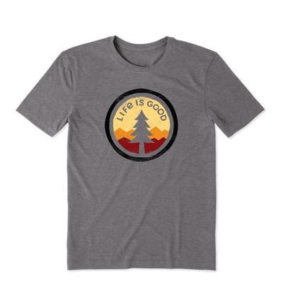 Men's Tree Coin Cool Tee