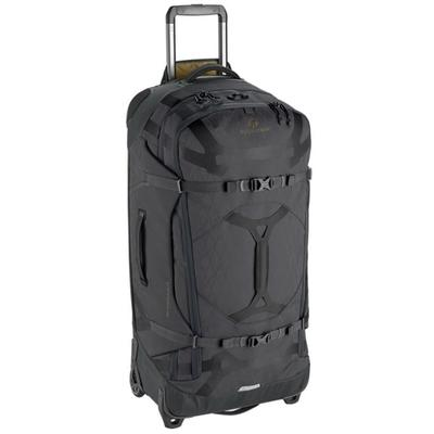 Gear Warrior Wheeled Duffel 110L/34IN