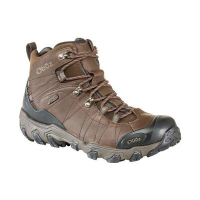 Men's Bridger Premium Mid Waterproof Boot