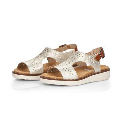 Women's Toulouse Eagle Sandal