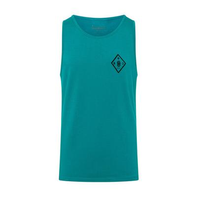 Men's Badge Tank