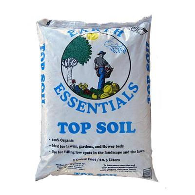 Earth Essentials Top Soil