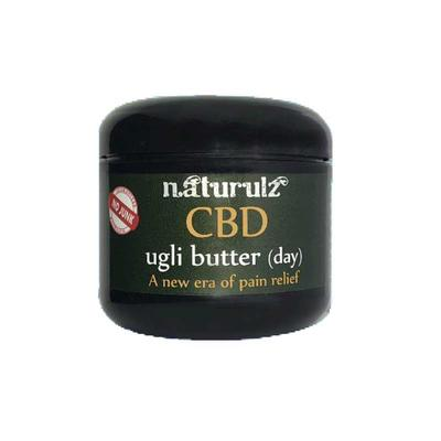 Ugli Butter CBD Day Cream