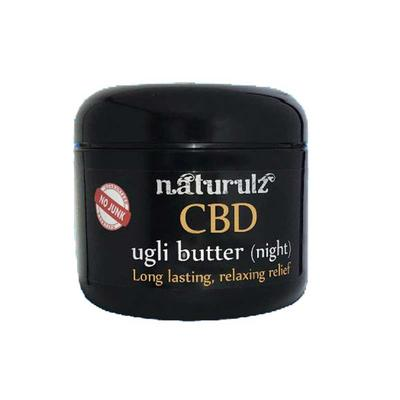 Ugli Butter CBD Night Cream