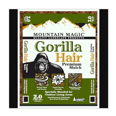 Mulch Gorilla Hair